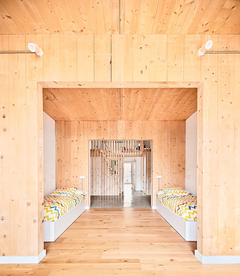 reforma y ampliación en terrassa de vallribera arquitectes (13) - foto jose hevia