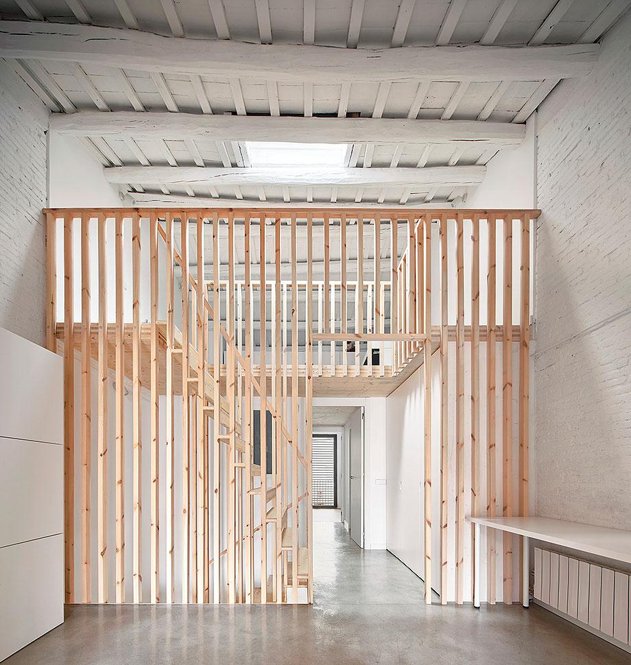 reforma y ampliación en terrassa de vallribera arquitectes (15) - foto jose hevia