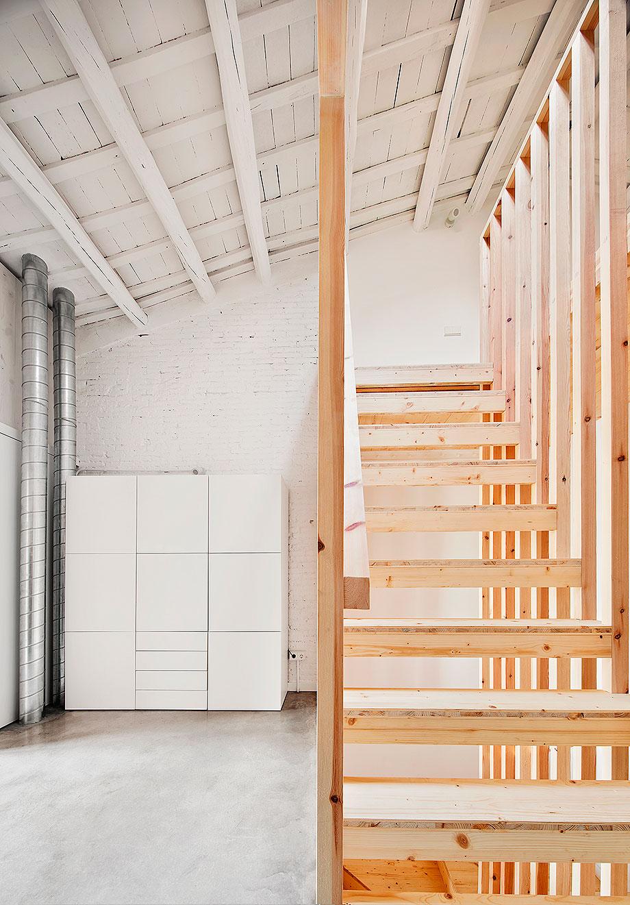 reforma y ampliación en terrassa de vallribera arquitectes (17) - foto jose hevia