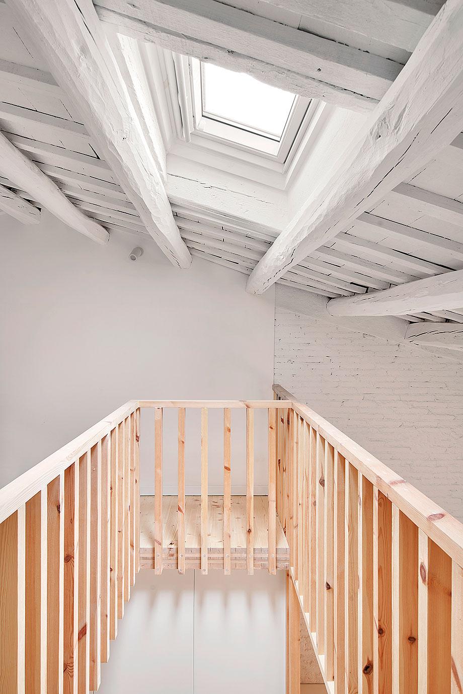 reforma y ampliación en terrassa de vallribera arquitectes (18) - foto jose hevia
