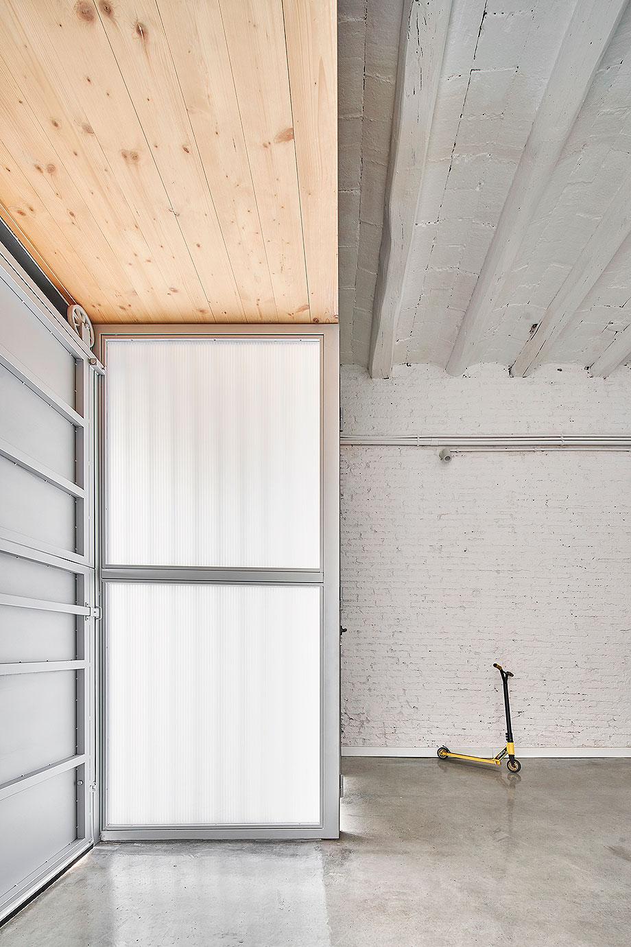 reforma y ampliación en terrassa de vallribera arquitectes (22) - foto jose hevia