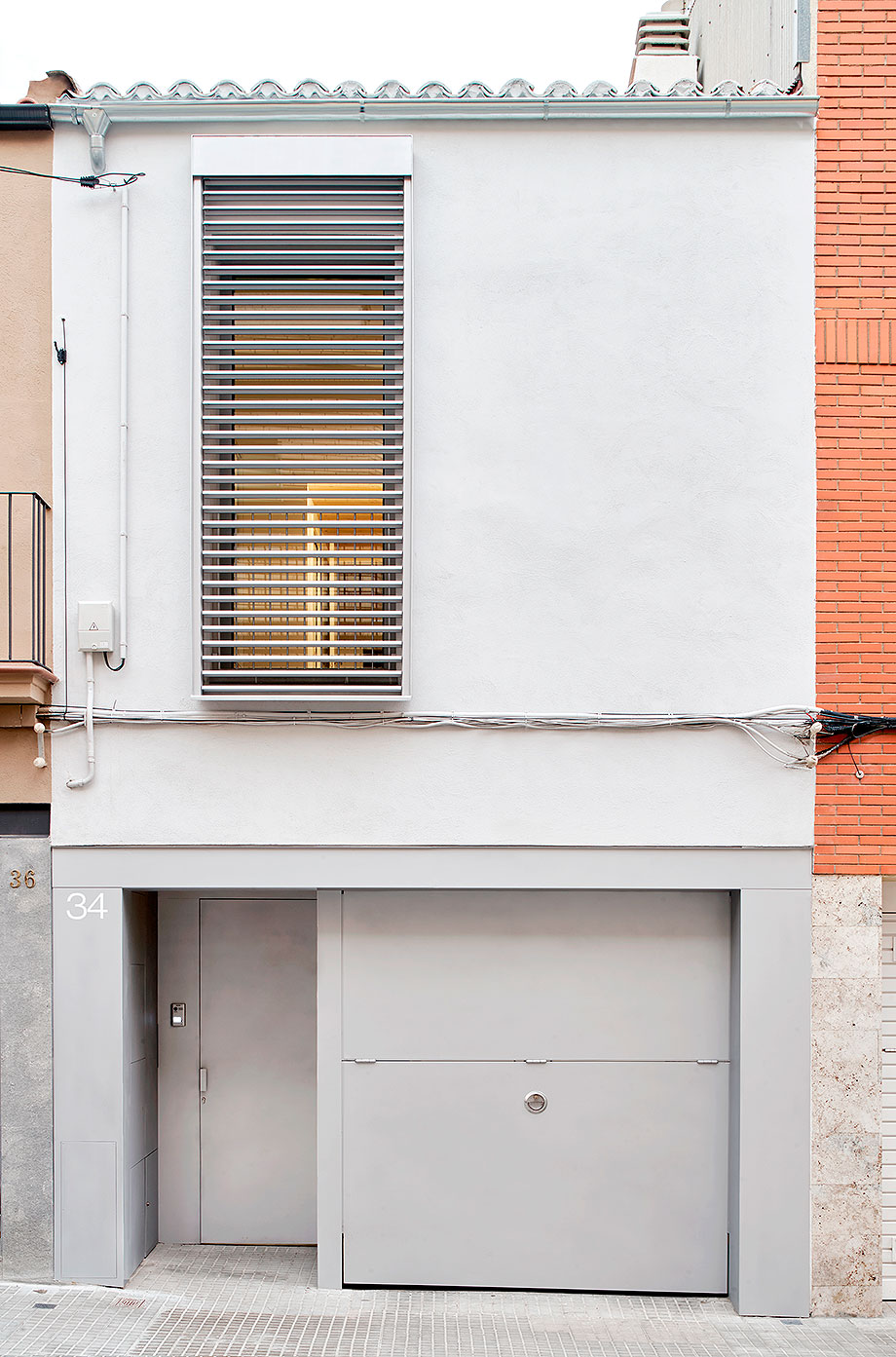 reforma y ampliación en terrassa de vallribera arquitectes (23) - foto jose hevia