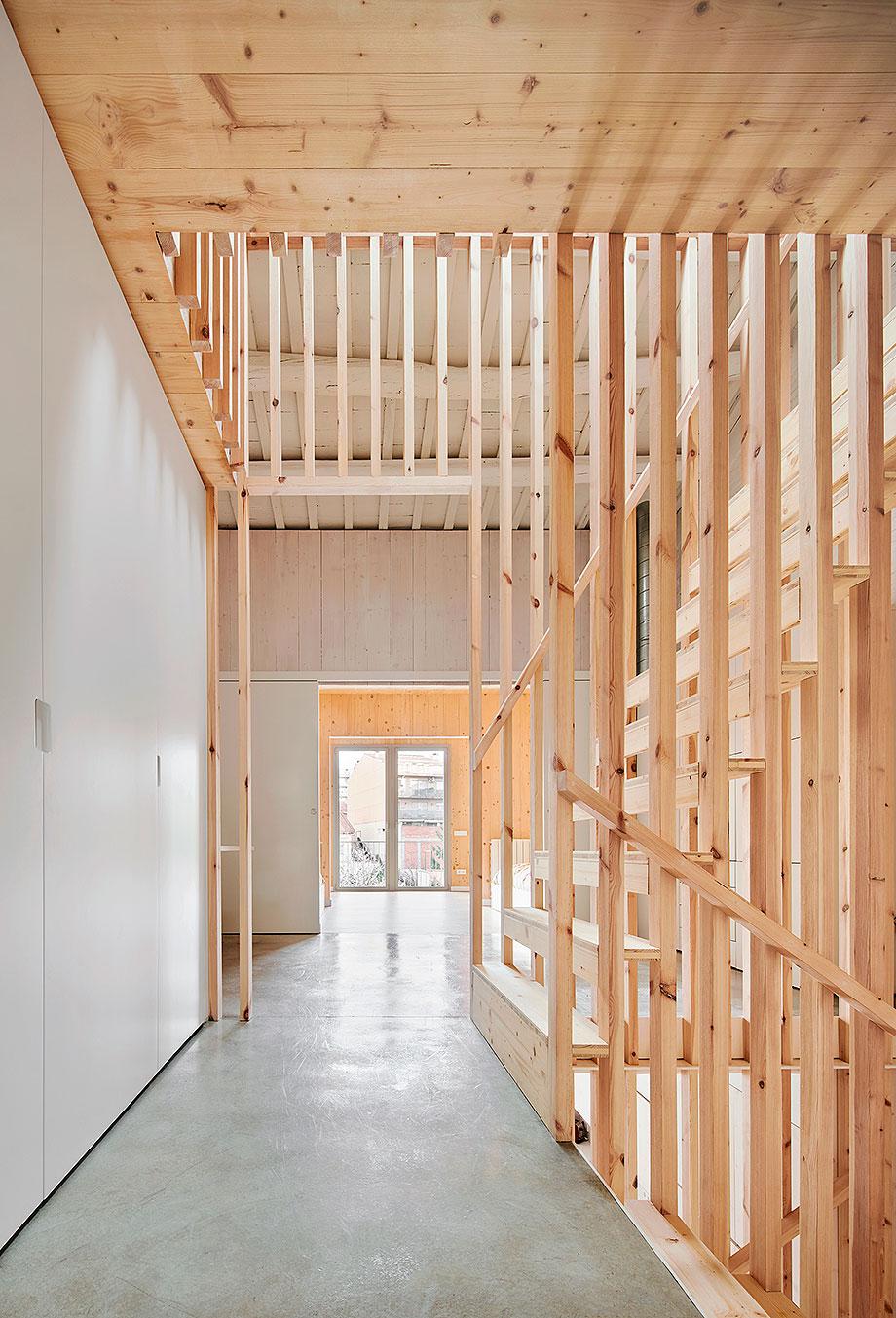 reforma y ampliación en terrassa de vallribera arquitectes (9) - foto jose hevia