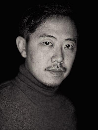 tian shaoyin de nazodesign studio
