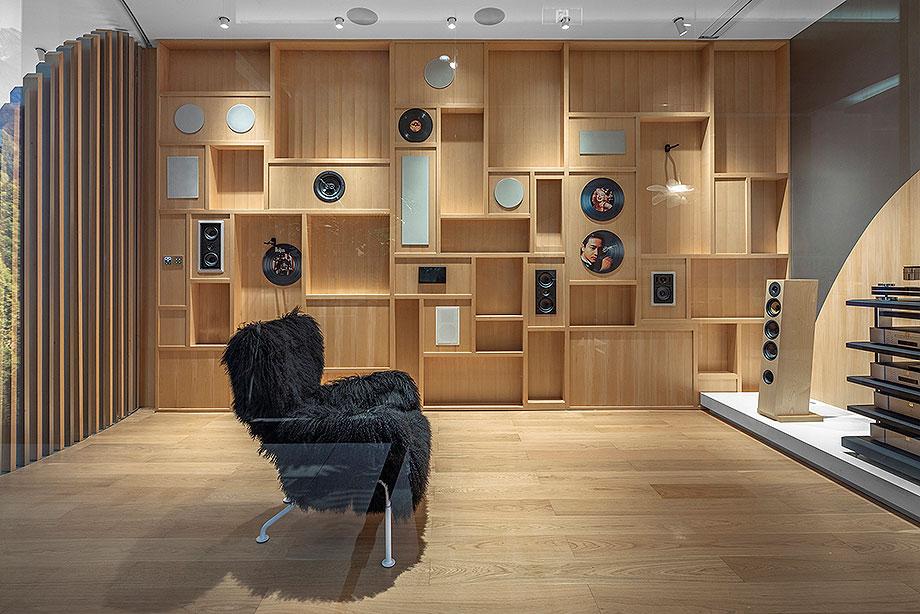 tienda de audio y video en beijing de AYZ studio (22) - foto jin weiqi