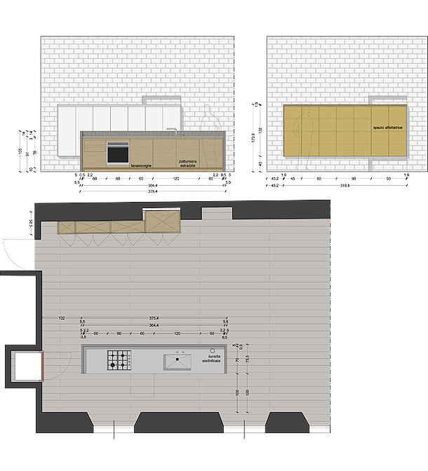 apartamento en mantova de archiplan (19) - plano