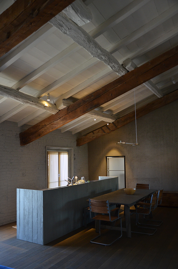 apartamento en mantova de archiplan (2) - foto martina mambrin