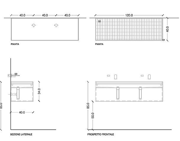 apartamento en mantova de archiplan (20) - plano