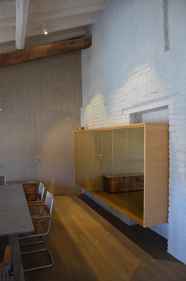 apartamento en mantova de archiplan (5) - foto martina mambrin