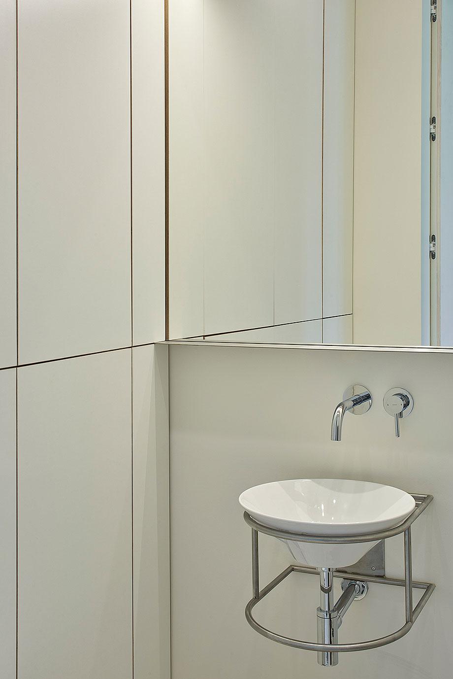 apartamento en vilna de sarkauskai architecture atelier (12) - foto darius petrulaitis