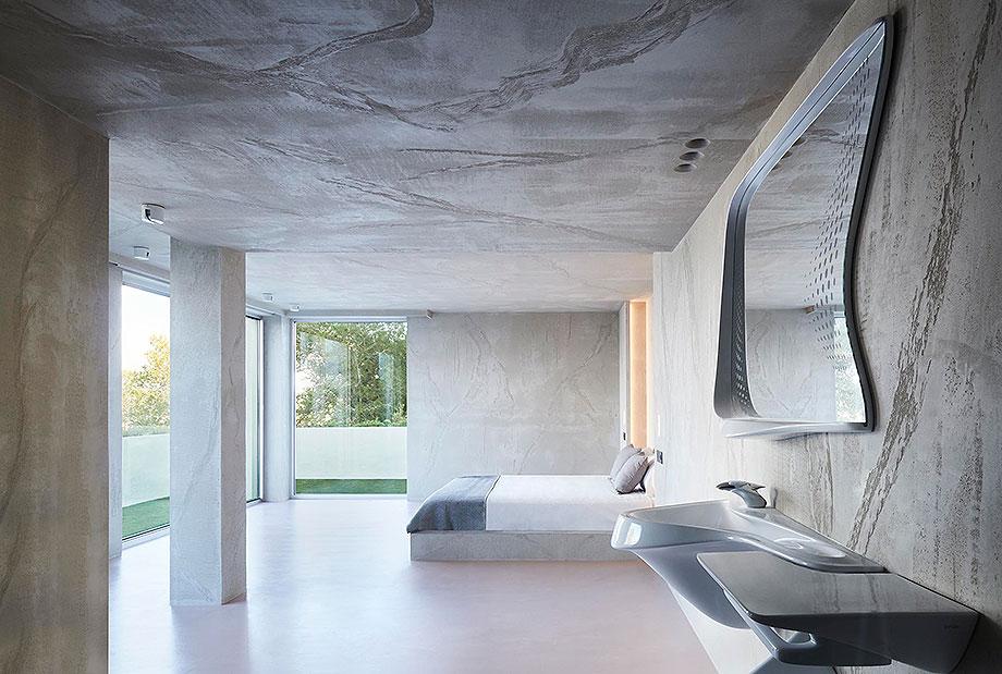 camaleonica vivienda en ibiza por minimal studio (10) - foto art sanchez photography