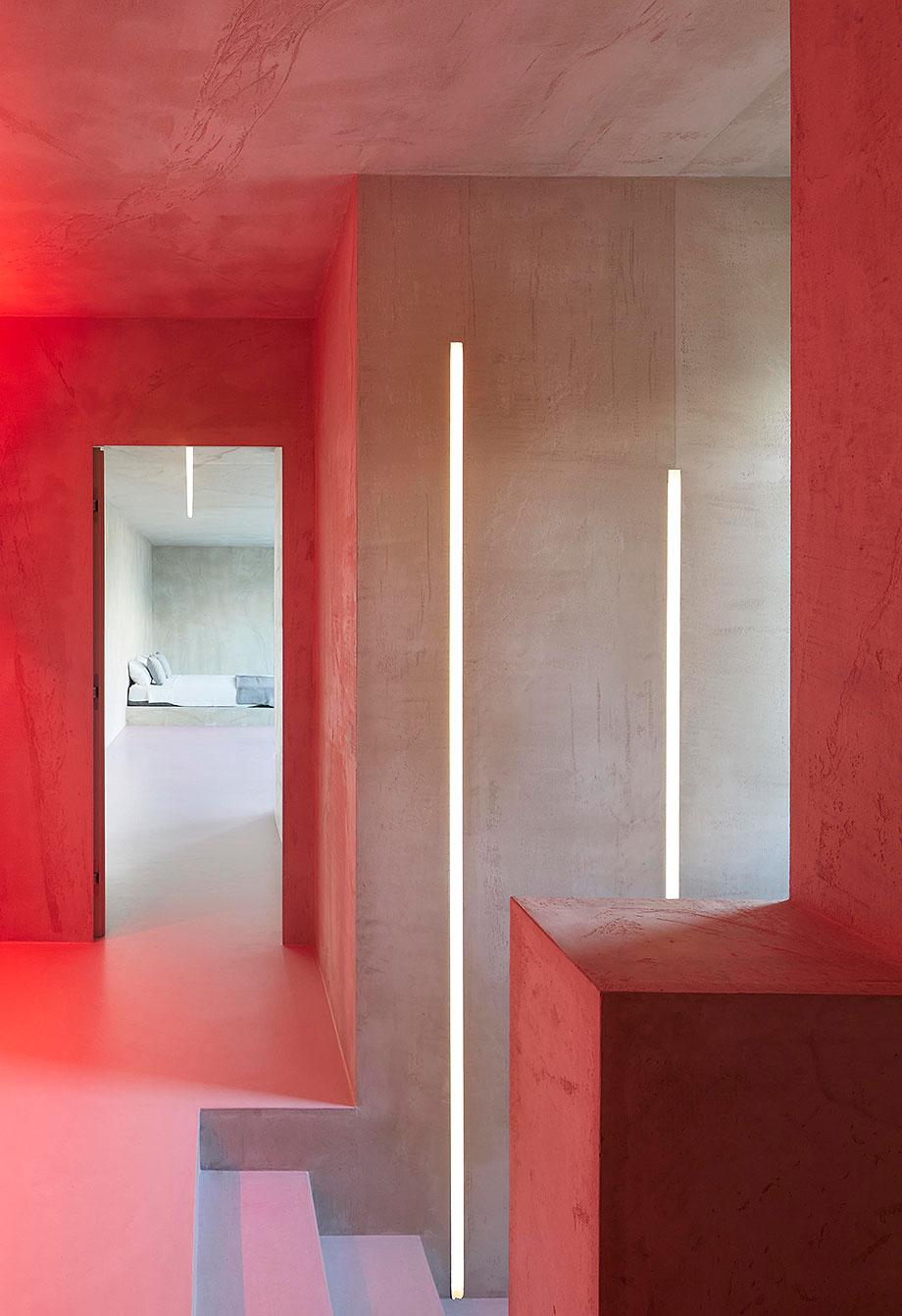 camaleonica vivienda en ibiza por minimal studio (12) - foto art sanchez photography