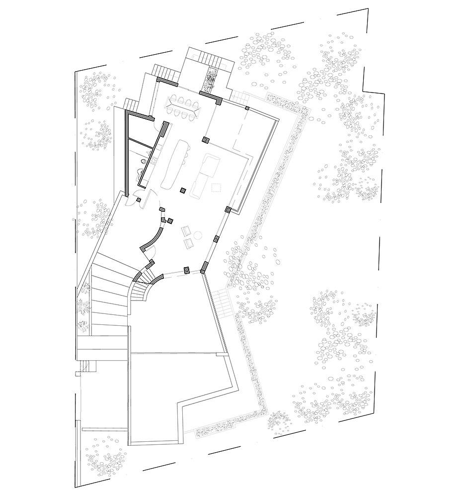 camaleonica vivienda en ibiza por minimal studio (23) - plano
