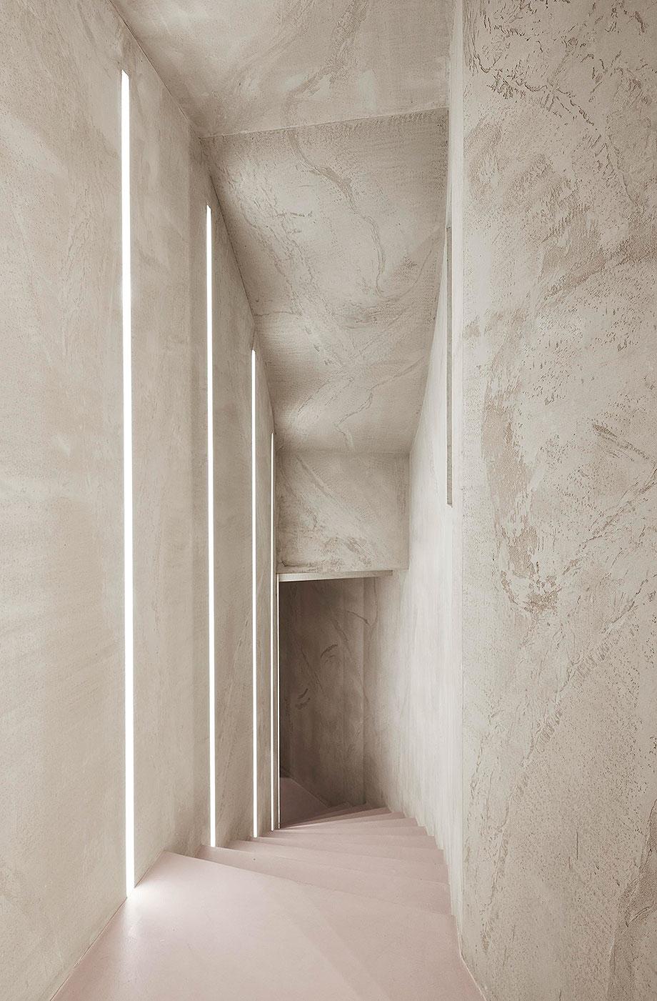 camaleonica vivienda en ibiza por minimal studio (6) - foto art sanchez photography