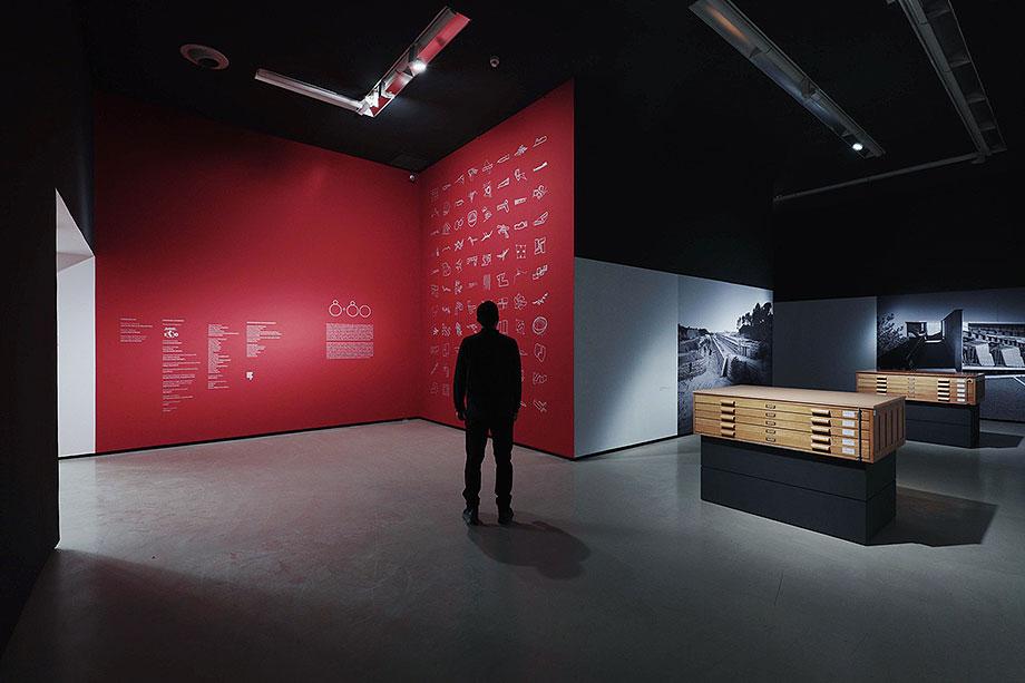 exposicion en el museo ico carme pinos. escenarios para la vida (3) - foto julio césar gonzalez (ico)