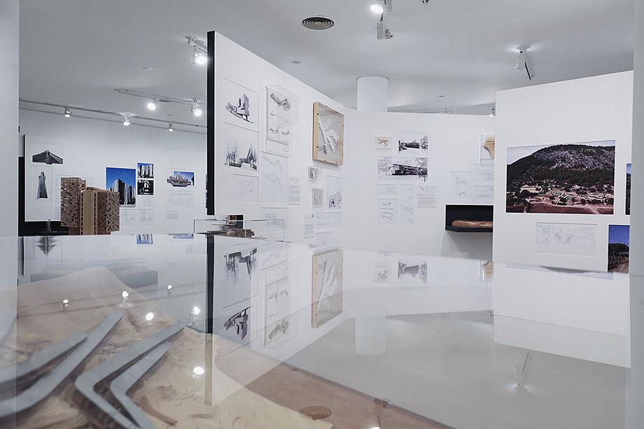 exposicion en el museo ico carme pinos. escenarios para la vida (7) - foto julio césar gonzalez (ico)