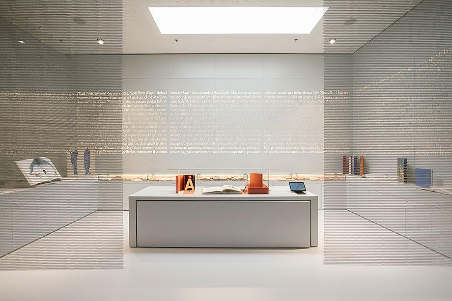 llibreria ona de mediapro exhibitions (1) - foto meritxell arjalaguer