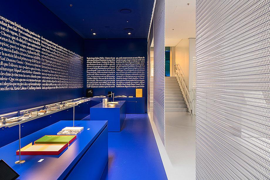 llibreria ona de mediapro exhibitions (4) - foto meritxell arjalaguer