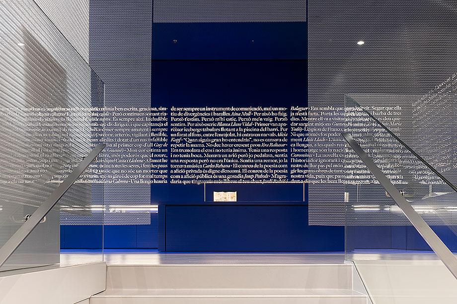 llibreria ona de mediapro exhibitions (6) - foto meritxell arjalaguer