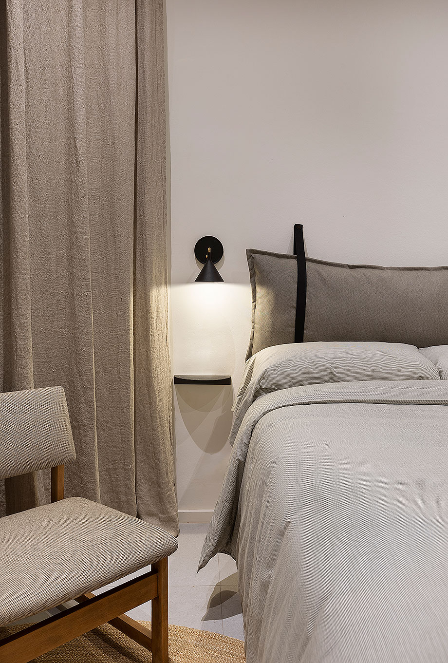 mini apartamento en el eixample de barcelona por culto (7) - foto elton rocha