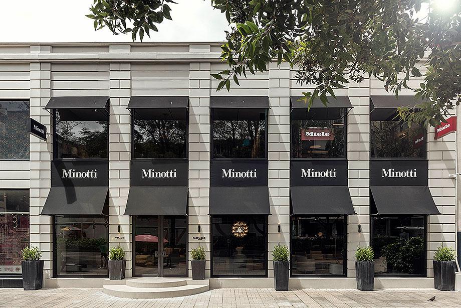 minotti flagship store by schaller en bogota de sandra de nutte (1) - foto mateo perez