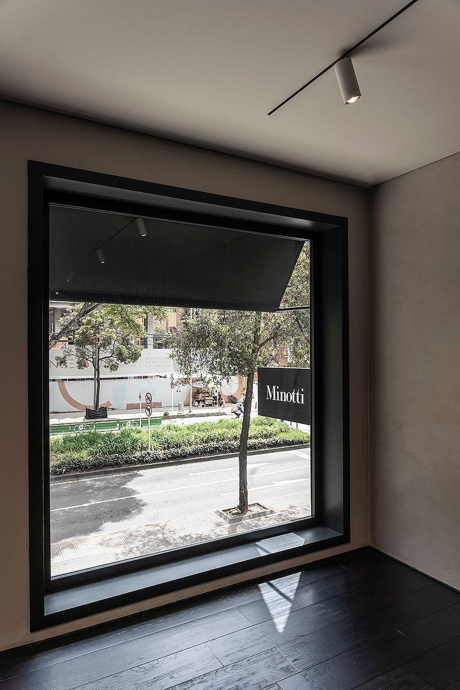 minotti flagship store by schaller en bogota de sandra de nutte (14) - foto mateo perez