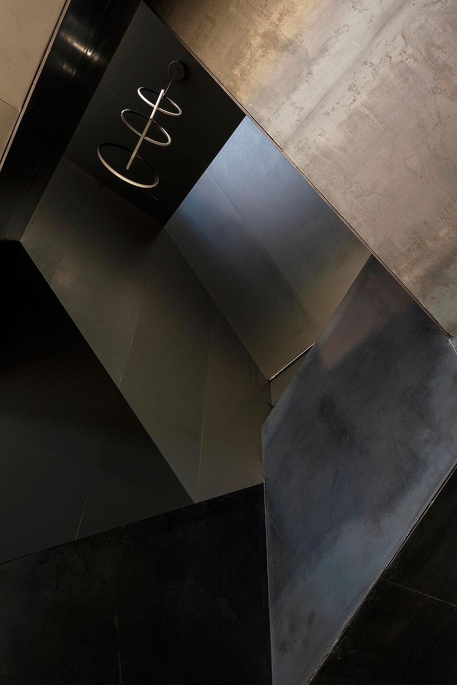 minotti flagship store by schaller en bogota de sandra de nutte (5) - foto mateo perez