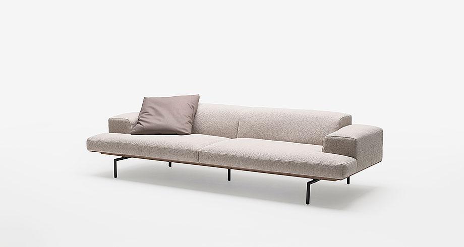 sofa sumo de piero lissoni para living divani (4)