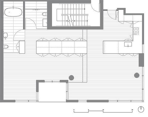 apartamento en san francisco de garcia tamjidi (12) - plano