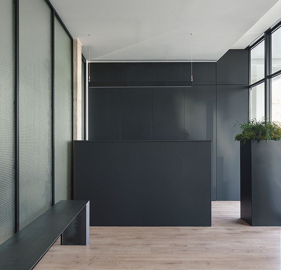 clinica heben de jr arquitectura (1) - foto david zarzoso