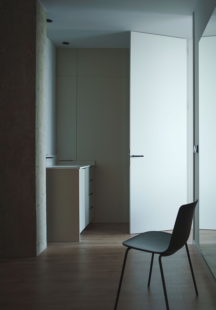 clinica heben de jr arquitectura (11) - foto david zarzoso