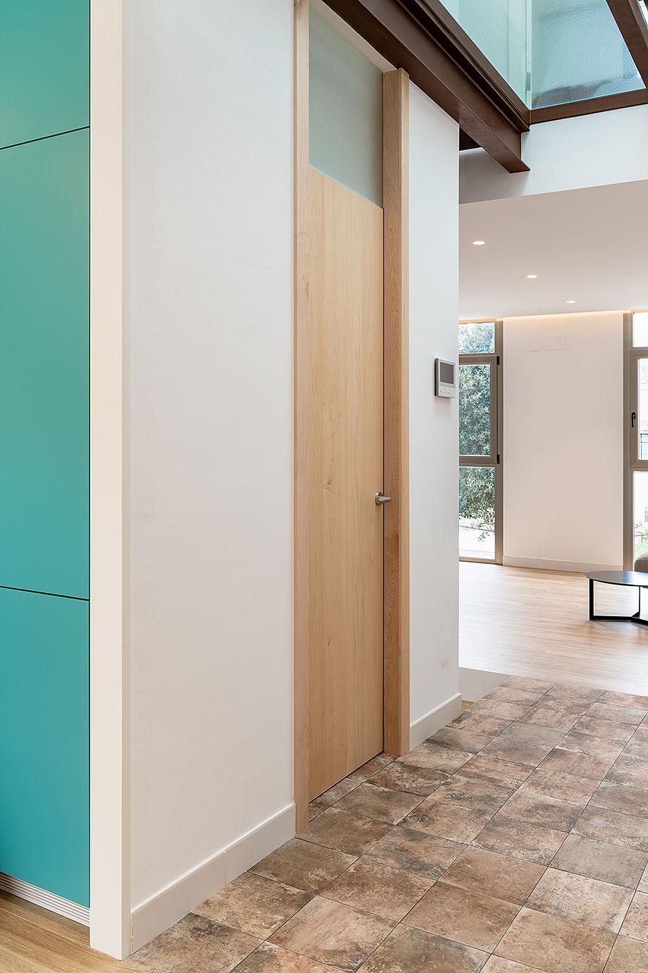 de garaje a vivienda por liniarquitectura (10) - foto laura tomas