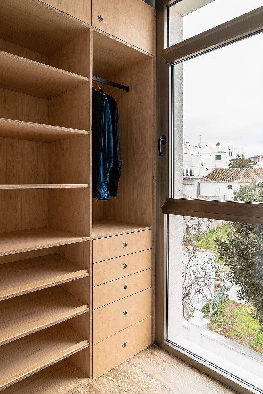 de garaje a vivienda por liniarquitectura (22) - foto laura tomas