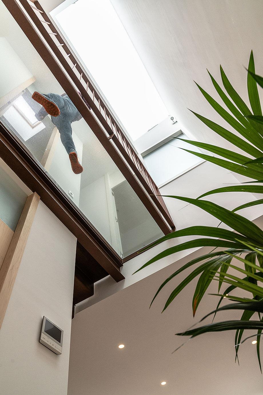 de garaje a vivienda por liniarquitectura (23) - foto laura tomas