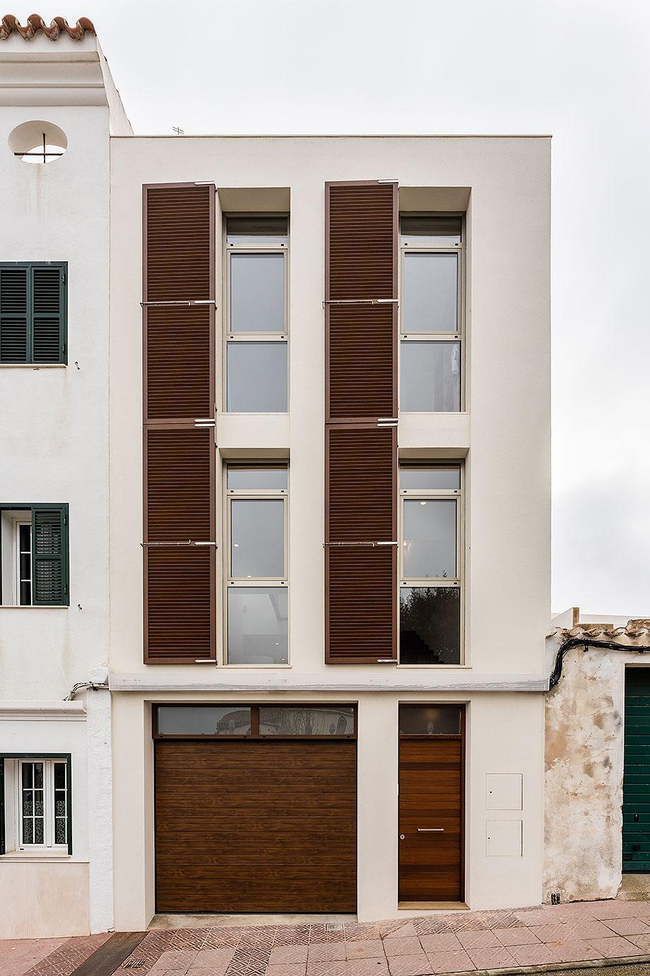 de garaje a vivienda por liniarquitectura (25) - foto laura tomas