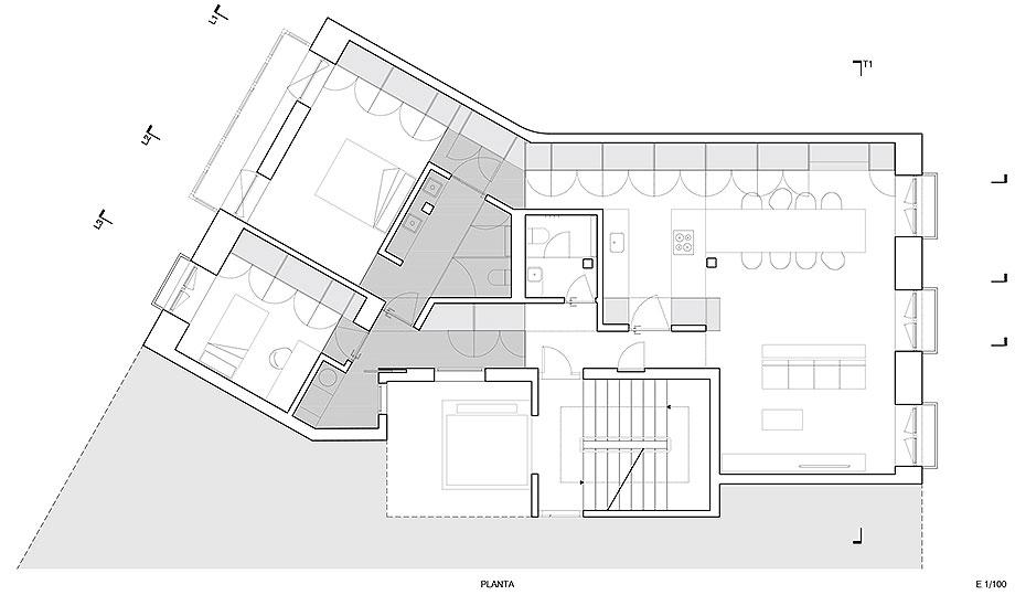 reforma en valladolid de made.v arquitectos (14) - foto