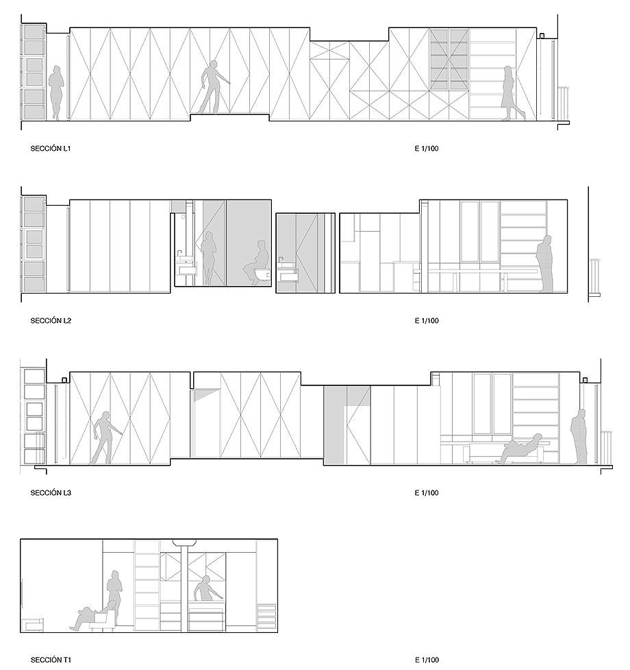 reforma en valladolid de made.v arquitectos (15) - foto