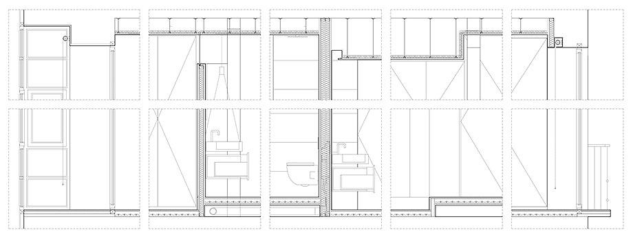 reforma en valladolid de made.v arquitectos (16) - foto