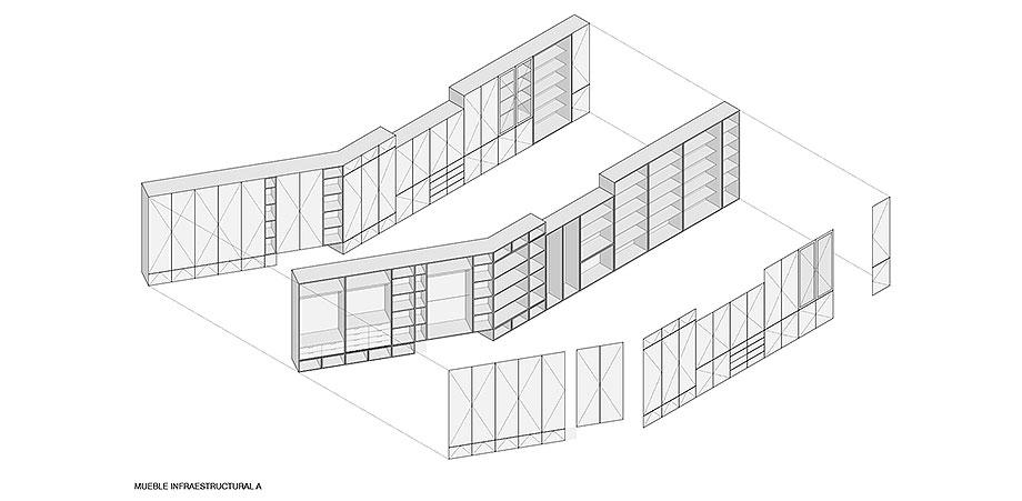 reforma en valladolid de made.v arquitectos (17) - foto