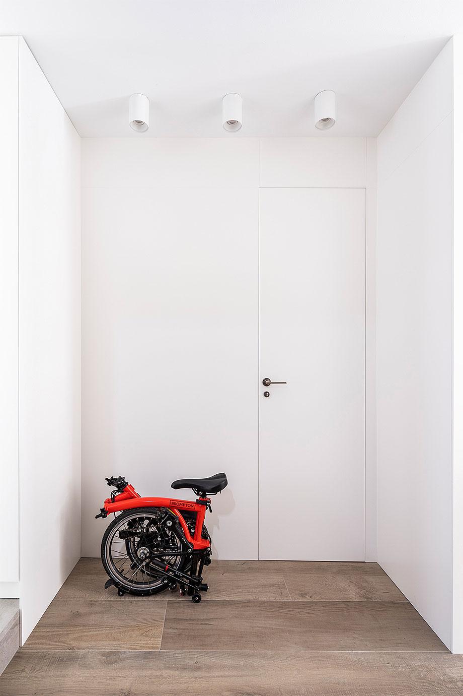 reforma en valladolid de made.v arquitectos (2) - foto javier bravo