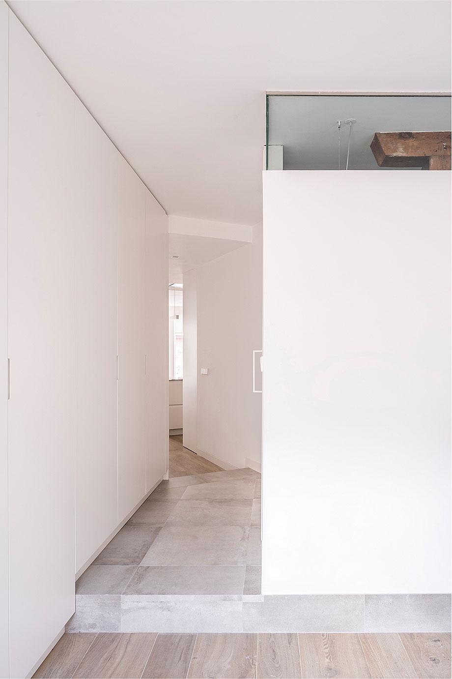 reforma en valladolid de made.v arquitectos (3) - foto javier bravo