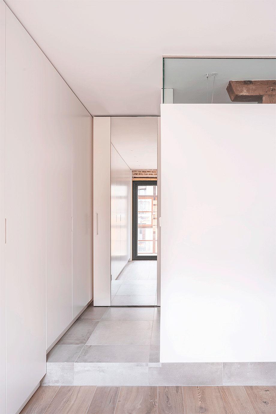 reforma en valladolid de made.v arquitectos (4) - foto javier bravo