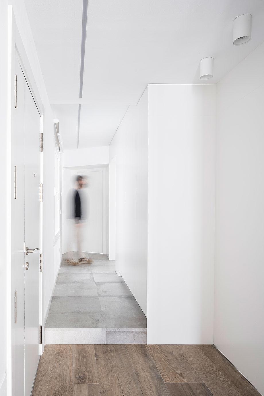reforma en valladolid de made.v arquitectos (7) - foto javier bravo