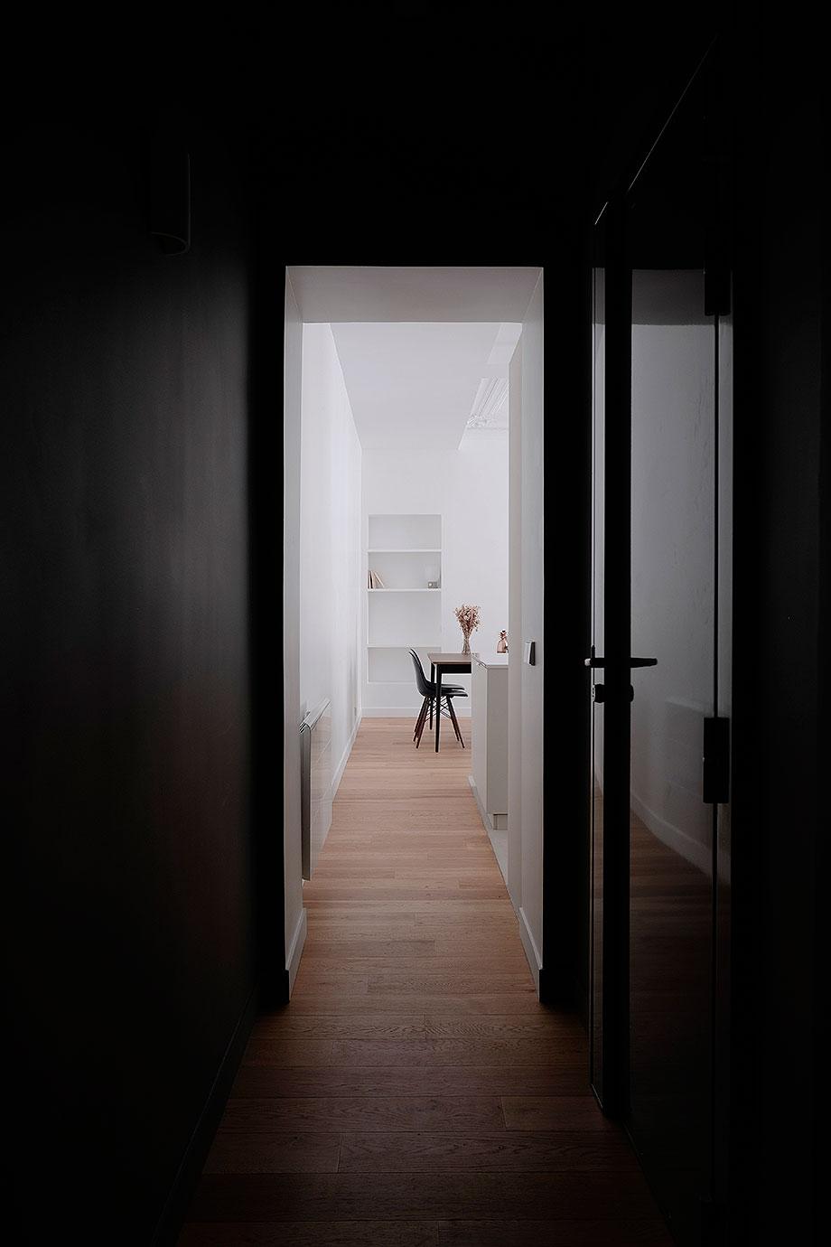 reforma integral de un apartamento en paris por anthropie architecture (s) (1) - foto juliette alexandre
