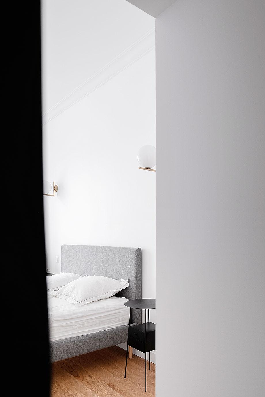 reforma integral de un apartamento en paris por anthropie architecture (s) (10) - foto juliette alexandre