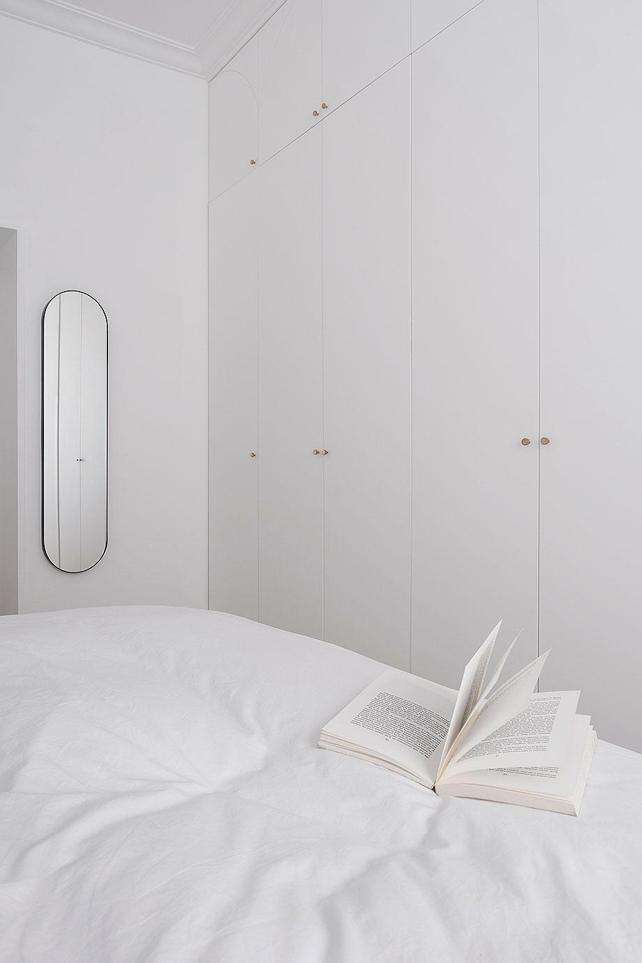 reforma integral de un apartamento en paris por anthropie architecture (s) (11) - foto juliette alexandre