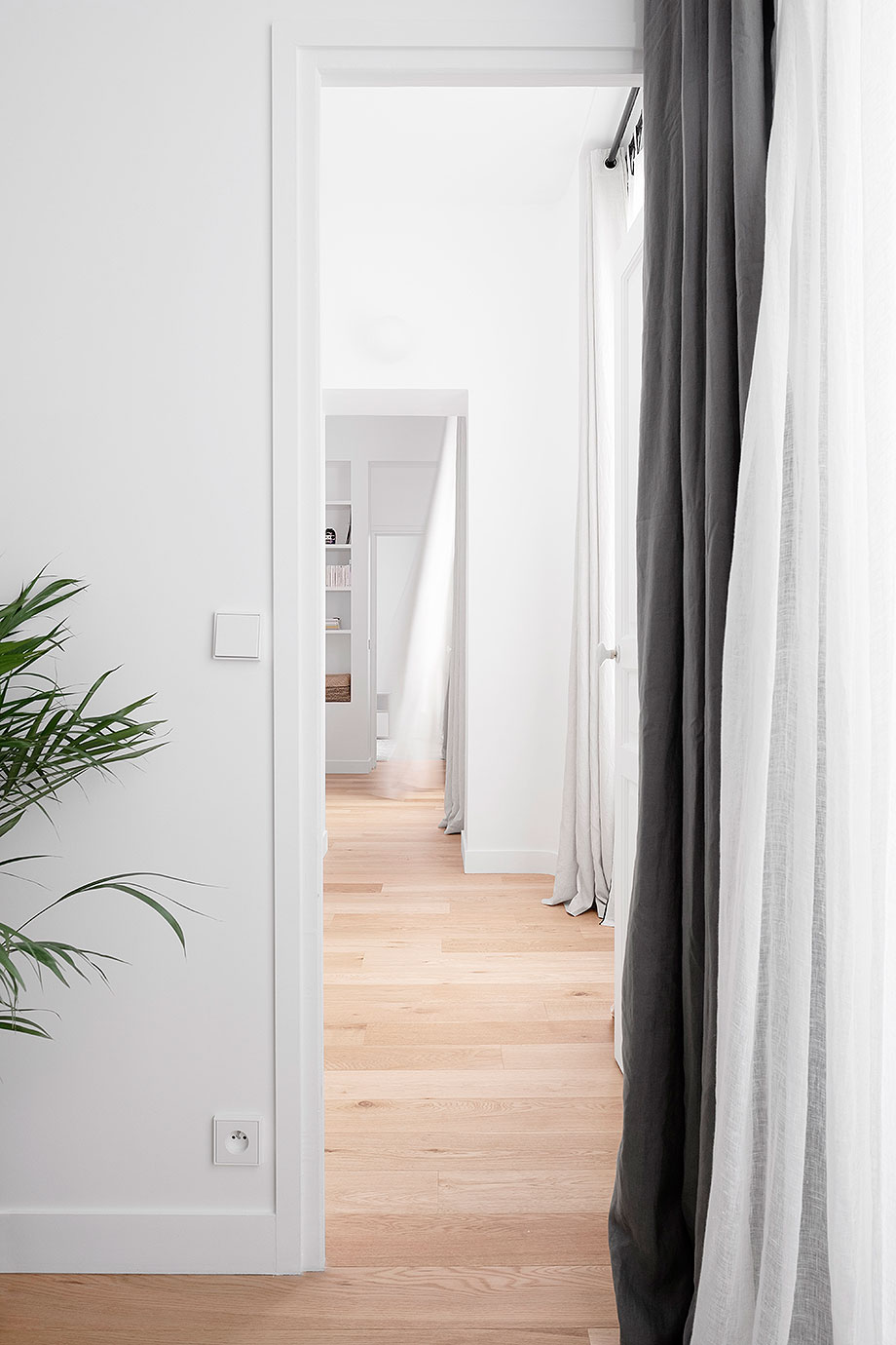 reforma integral de un apartamento en paris por anthropie architecture (s) (12) - foto juliette alexandre