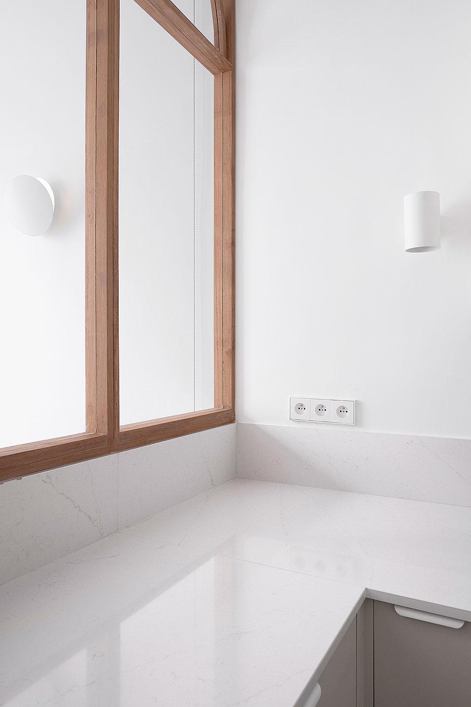 reforma integral de un apartamento en paris por anthropie architecture (s) (6) - foto juliette alexandre