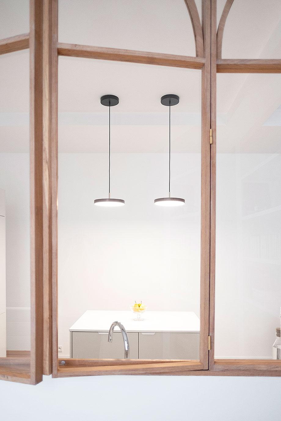 reforma integral de un apartamento en paris por anthropie architecture (s) (8) - foto juliette alexandre