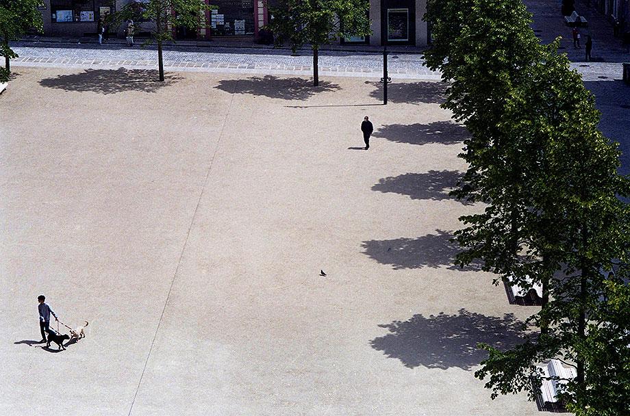 16. plaza armas ferrol por carlos pita (1) - foto vari carames, jose teijeiro, carlos pita